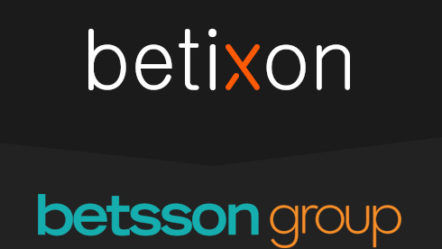 Betixon Integrates Suite of Titles with Betsson Group