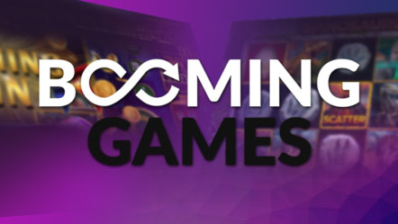 BLOX Limited teams up with Booming Games
