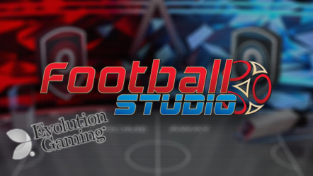 Evolution Gaming's Live Football Studio: Betrnk Features
