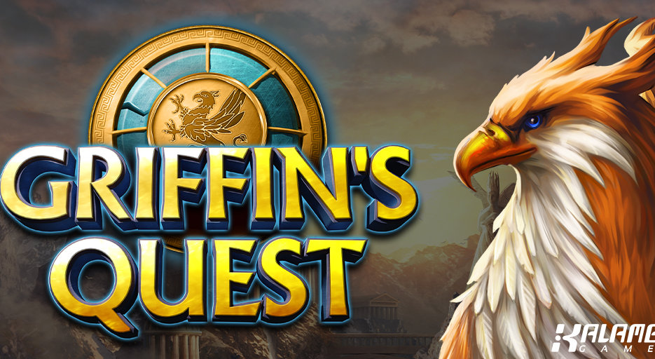 Kalamba Games release Griffin's Quest just in time for Christmas