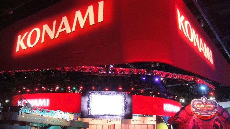 Konami inks partnership with SS Lazio