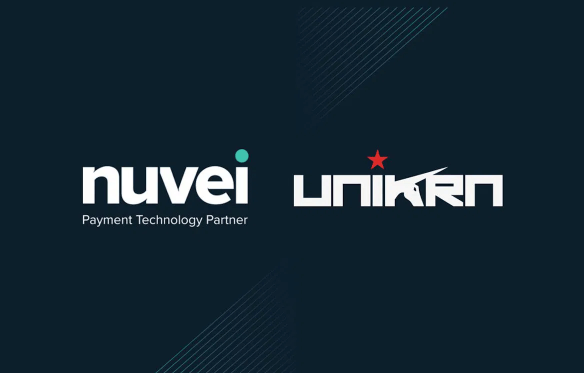 Unikrn Inks Deal with Nuvei to Reform Payment System