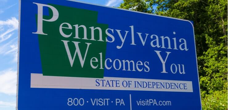 BetMGM record iGaming debut in Pennsylvania