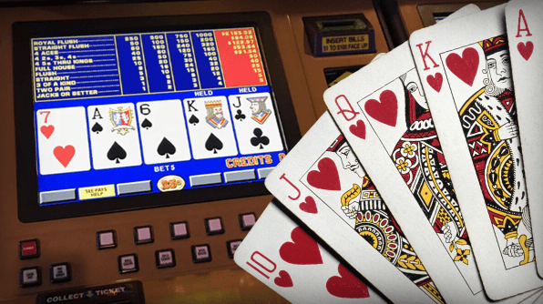 Five Strategy to Get Better Chances at Video Poker