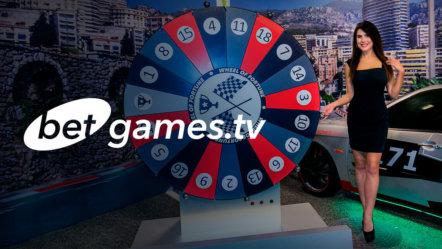 BetGames.TV announce integration with Novibet UK