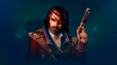 New Game Alert: Captain Venture™: Treasures of the Sea by Greentube