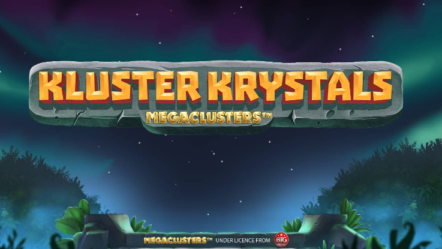 Relax Gaming continues its momentum with Kluster Krystals Megaclusters™