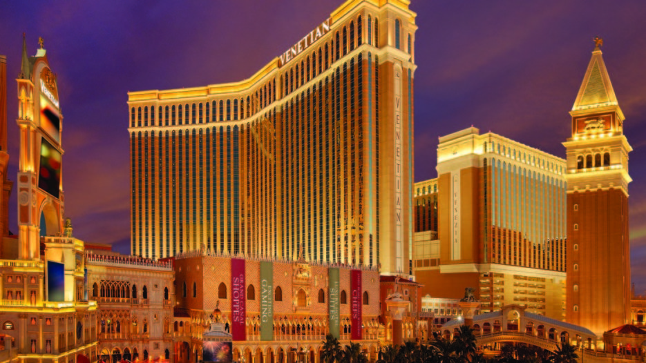 Las Vegas Sands eyes entry to sports betting market