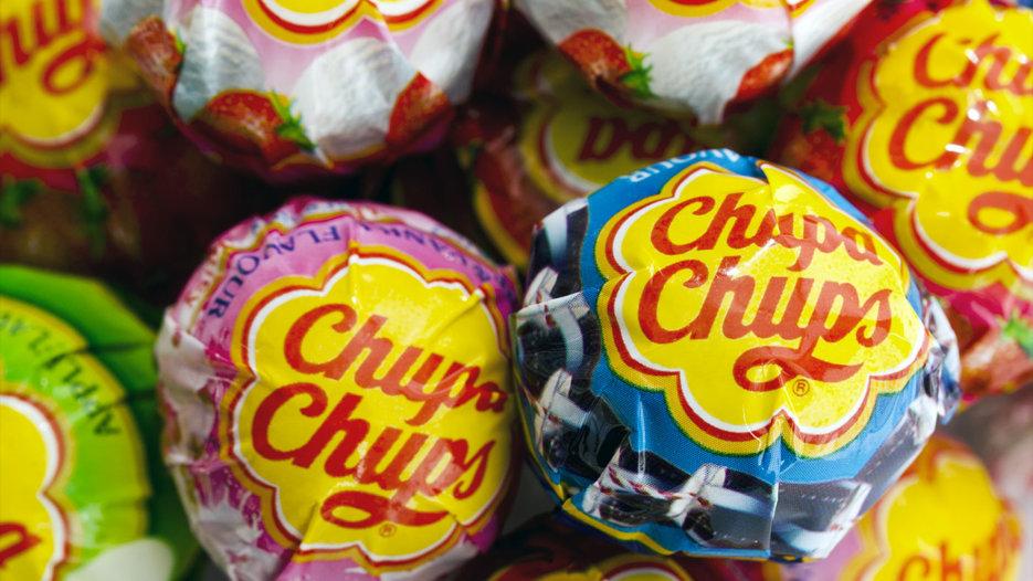 EXCEL ESPORTS reveals partnership with Chupa Chups