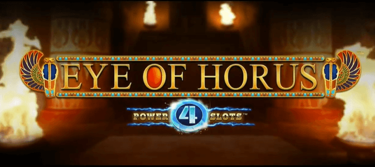Blueprint Gaming unveils the fifth edition of its famous title Eye of Horus