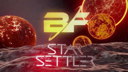 BF Games release new slot offer Star Settler