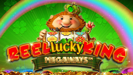 Inpsired launch Irish-themed online and mobile game Reel Lucky King