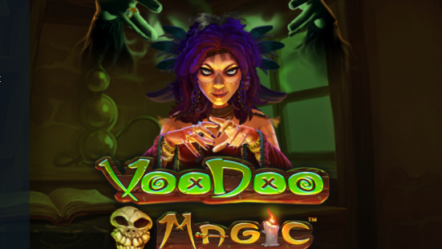 Pragmatic Play introduces its latest spooky title, Voodoo Magic