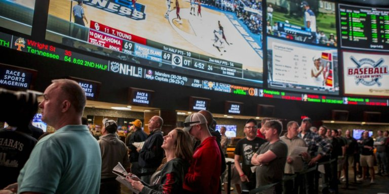 SoftSwiss' Afflika moves into sports betting
