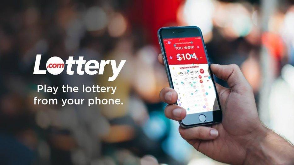 Lottery.com sign partnership with Inball