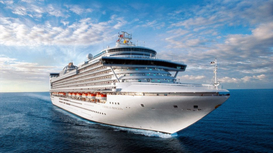Sports Betting to soon be offered at Princess Cruises