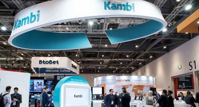 Kambi signs multi-year partnership with Argentina's Casino Magic
