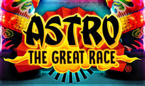 Exciting new game from Gaming1: Astro The Great Race