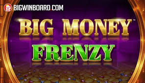 Blueprint Gaming release exciting new slot title Big Money Frenzy