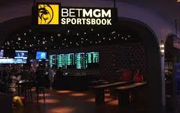 BetMGM sign sports betting and entertainment partnership with Topgolf