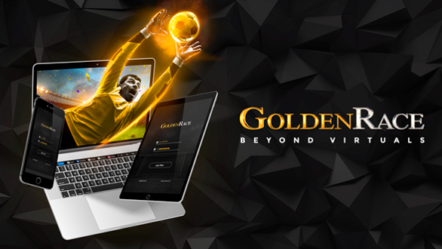 Golden Race granted certification to launch as provider in South Africa