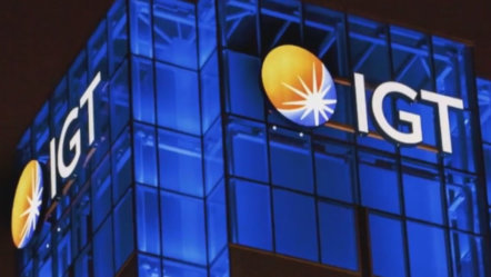 IGT granted four-year Lottery extension in Kentucky