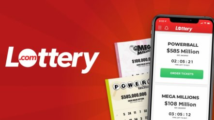 Lottery.com and Ritzio International sign partnership