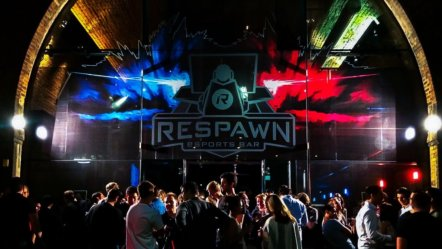 RESPAWN welcomes partnership with Misfits Gaming Group
