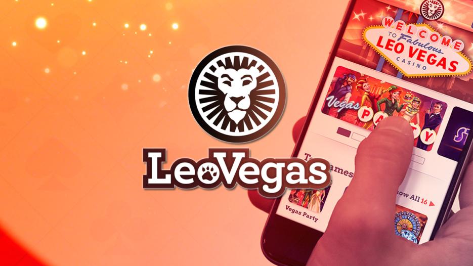 LeoVegas launch app in Google Play Store in Sweden, Denmark & Spain