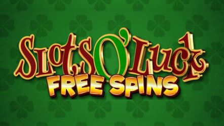Inspired rolls out new game Slots 'O' Luck Free Spins