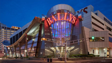 Bally's and FanDuel hold grand opening of Atlantic City sportsbook