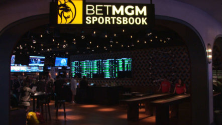 BetMGM launch online poker apps in Pennsylvania