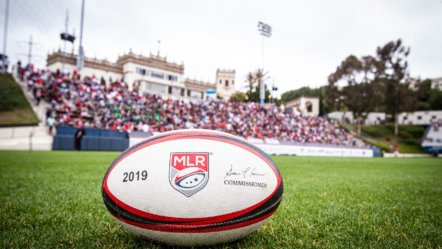 Genius Sports Group announce partnership with Major League Rugby