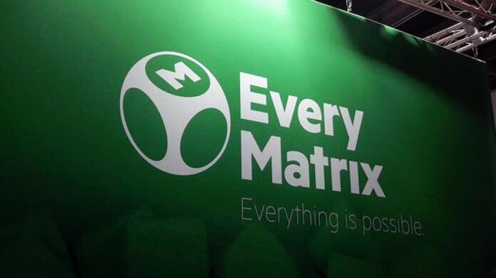EveryMatrix announce extension of UK casino content development