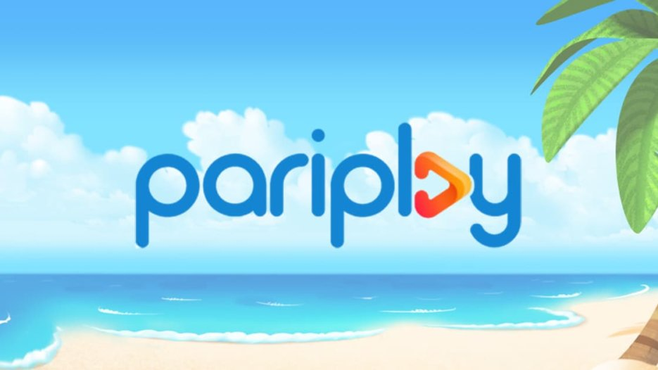 Pariplay is now live with Betfred
