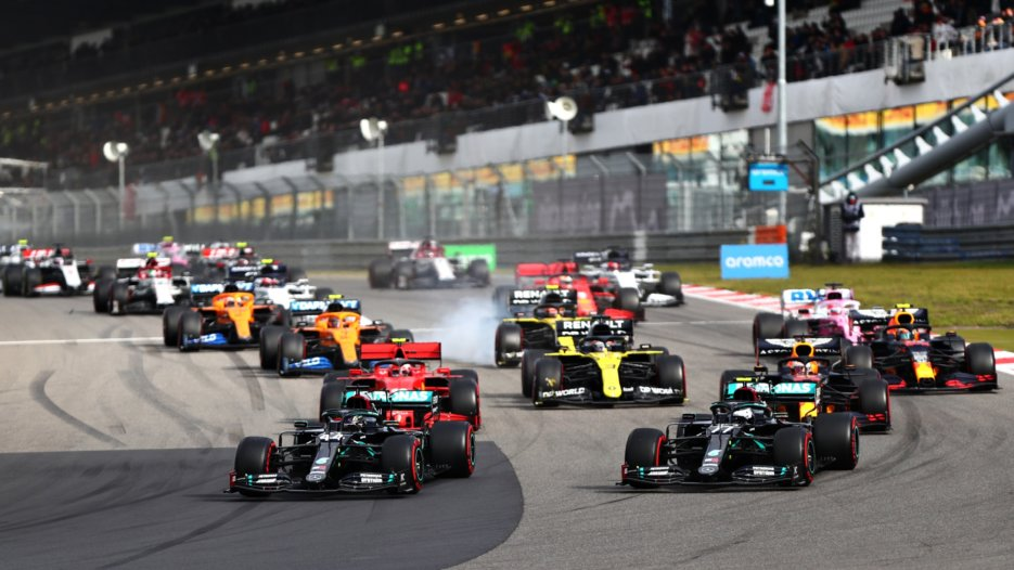 888 becomes title sponsor for 2021 Portuguese Grand Prix