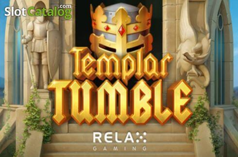 New Game Alert: Templar Tumble by Relax Gaming