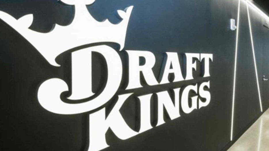 DraftKings is now the WWE's official gaming partner