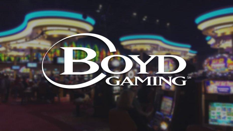 Boyd Gaming begin construction on California casino project