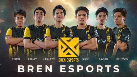 BREN Esports sign partnership with EMERGE ESports