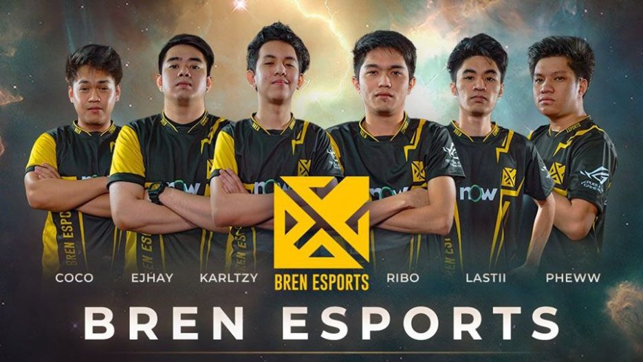 BREN Esports sign partnership with EMERGE ESports