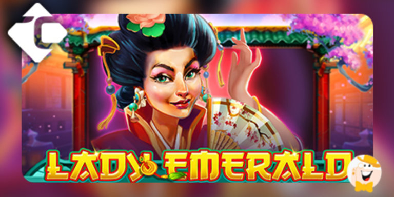 New Game Alert: Lady Emerald by CT Gaming Interactive