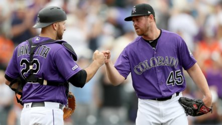 Betfred enters multi-year partnership with the Colorado Rockies