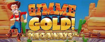 Inspired rolls out new slot game Gimme Gold Megaways