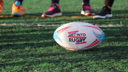 The British National Lottery signs partnership with the English Rugby Football League (RFL)