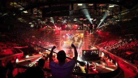 Fandom launch platform to predict outcome of esports events