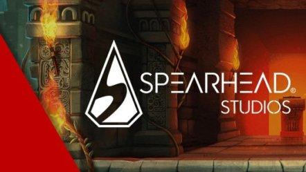 Spearhead Studios is now live on Bethard.com