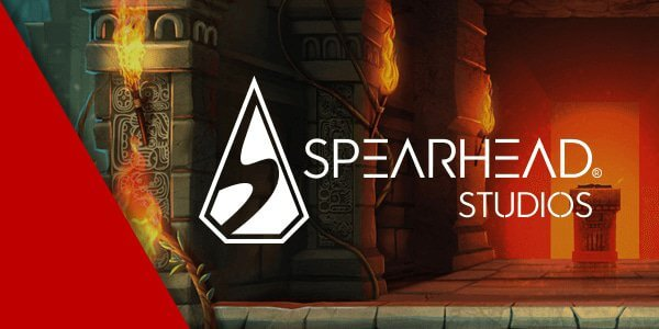 Spearhead Studios is now live on Bethard.com