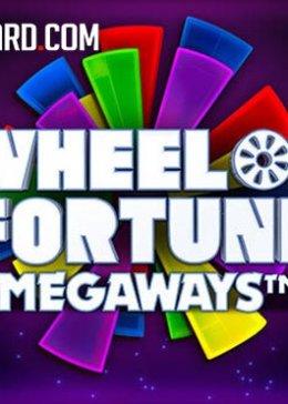 IGT PlayDigital release Wheel of Fortune Megaways