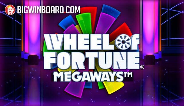 IGT PlayDigital release Wheel of Fortune Megaways
